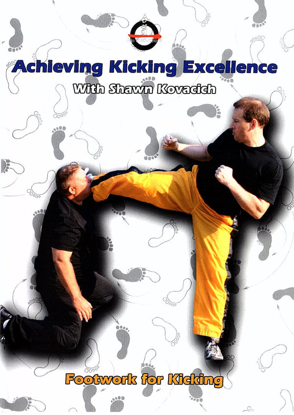 Achieving Kicking Excellence: Footwork for Kicking